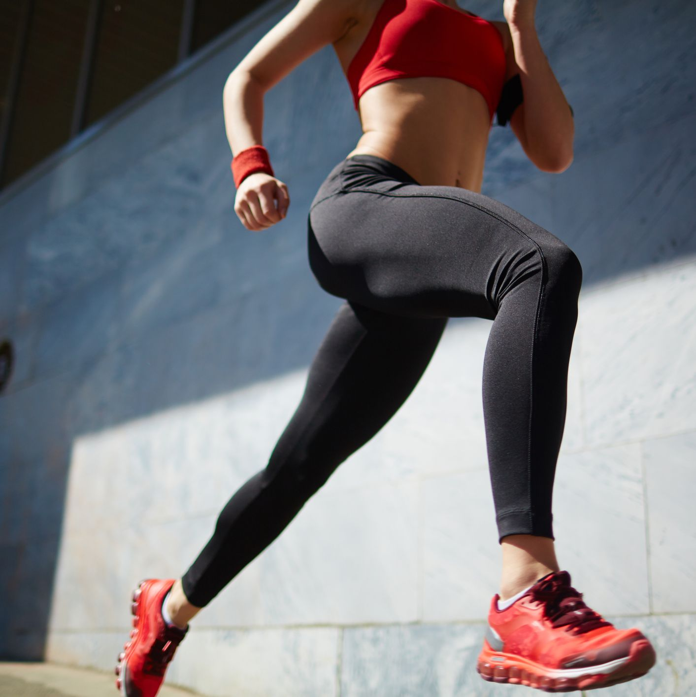 Why You Get Knee Pain While Running—And How To Make It Stop