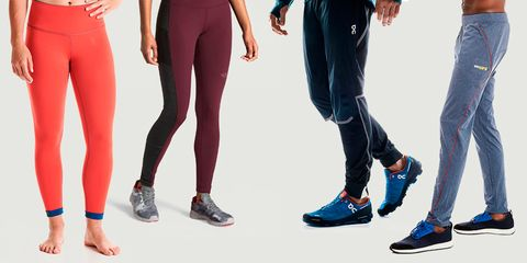 89d43036eb3 15 New Running Pants and Tights That Redefine Cold Endurance