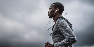 Runner Playlists