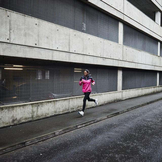 10k workout running