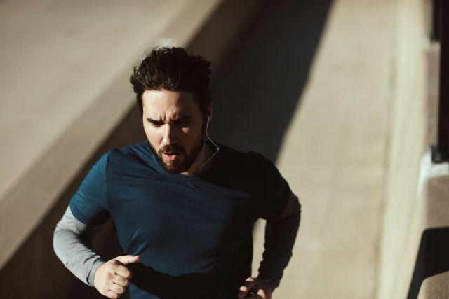 runner's nipple