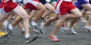 How to train for and run a 10k race