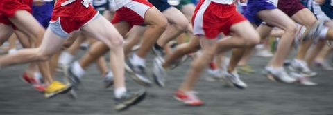 How to run your perfect 10K