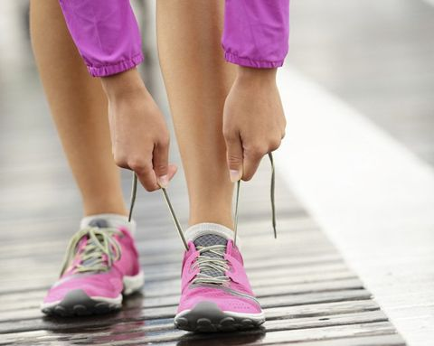 Why You Should Switch Up Your Running Shoes