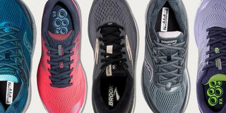 8a72ac303 The Best Running Shoes for Flat Feet