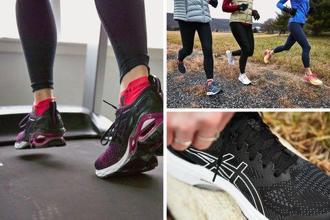 Chaussures de course pour femmes