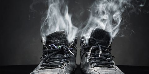 e1e4c245037e 8 Ways Your Running Shoes Are Ruining Your Workout