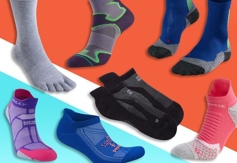 b9b604a9661bc Best socks for runners – the best compression, ankle and hidden ...