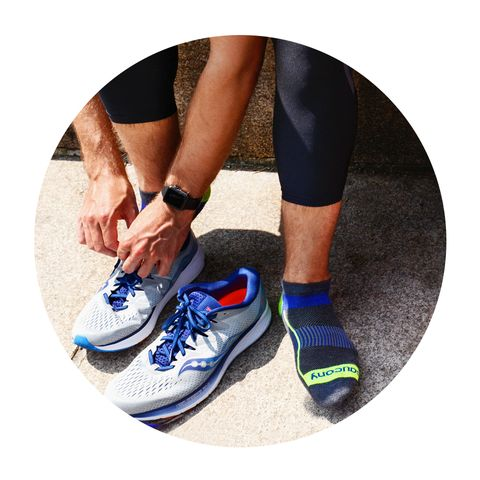 Running Socks That Truly Make a Difference