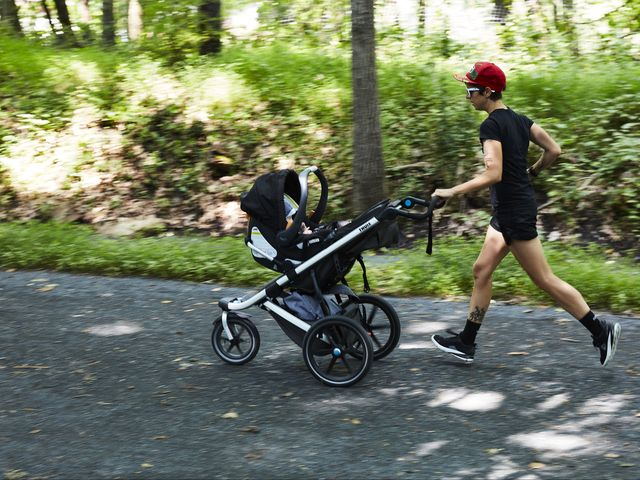 Image result for running stroller