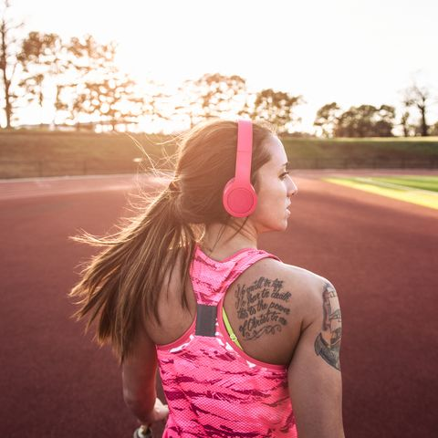 4 RW readers share their running-inspired inkwork on National Tattoo Day