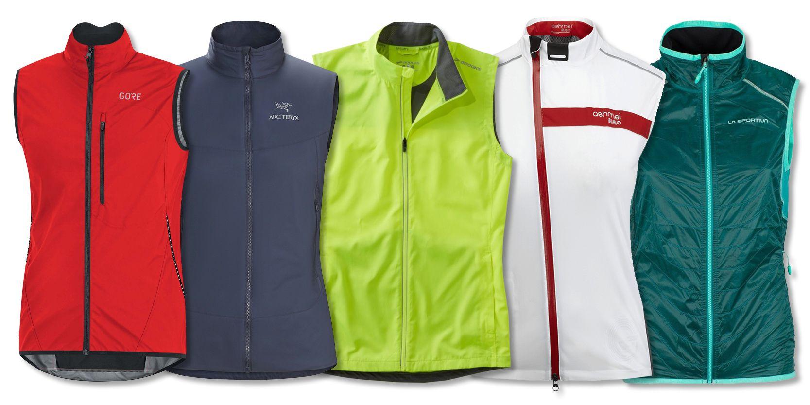 The 10 Best Vests for Spring Running