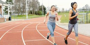 Best Running Workout To Burn Fat