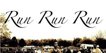 Cover of the album Run, Run, Run
