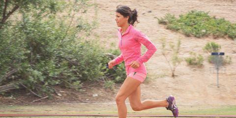 Running Down Dream Aug 2013