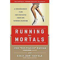 Media: Running For Mortals