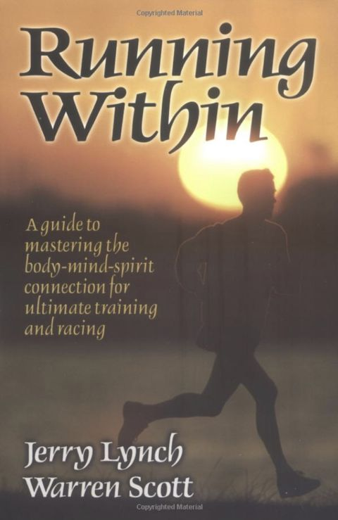Running Within by Jeremy Lynch and Warren Scott