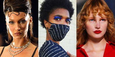 makeup trends spring 2021