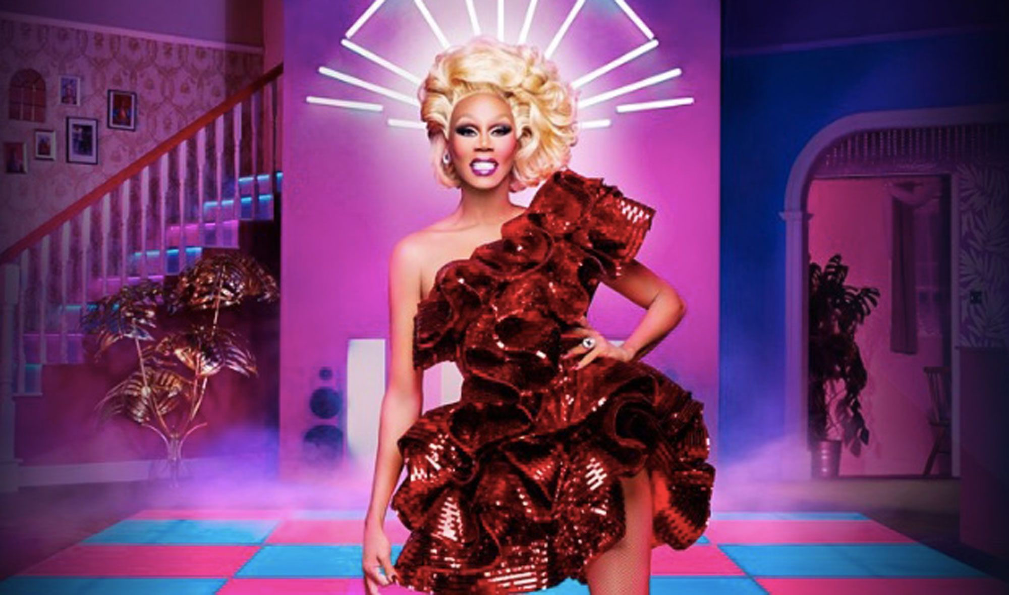 RuPaul's DragCon is coming to the UK with Michelle Visage, Bianca Del Rio and many more
