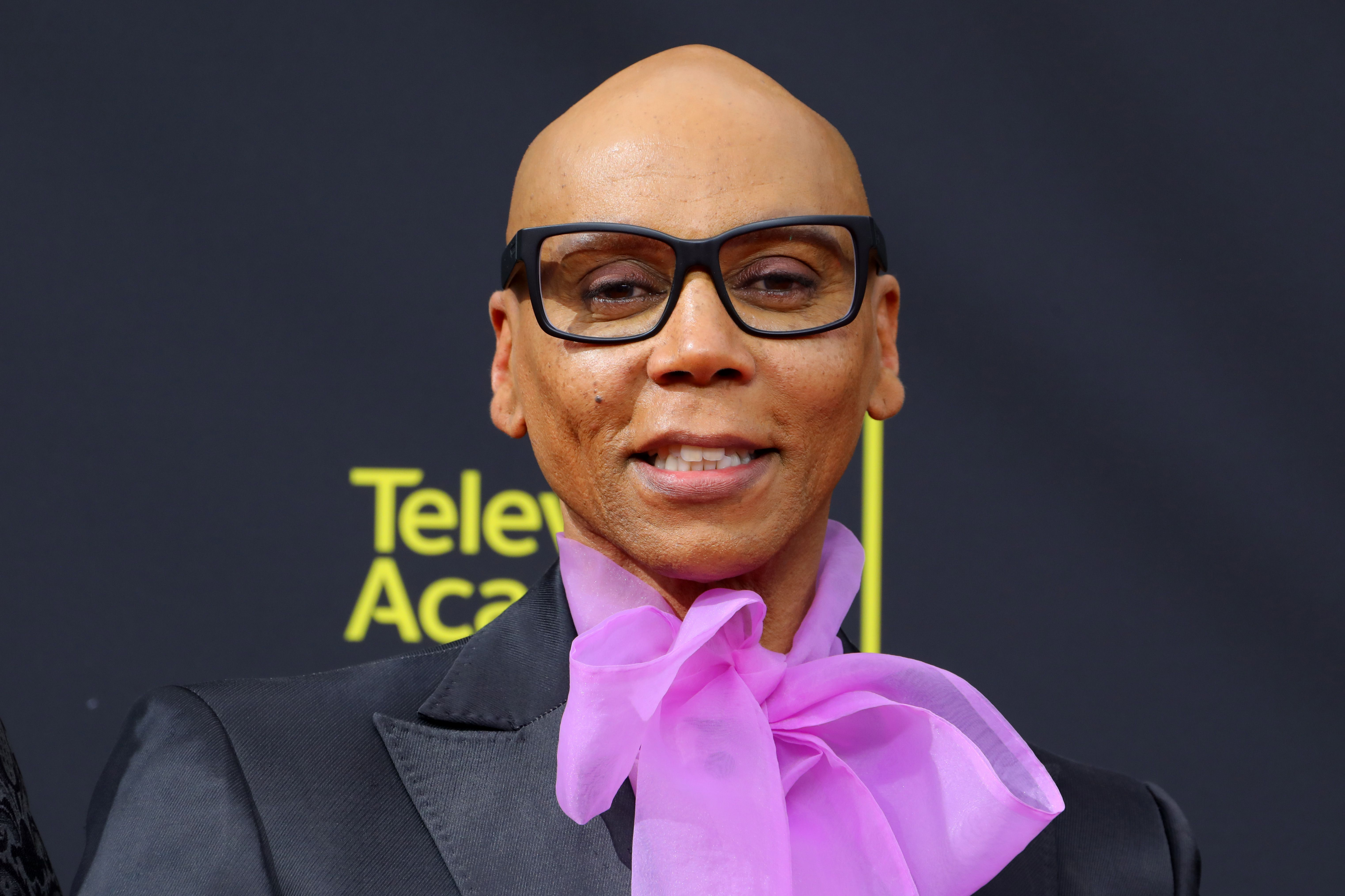 RuPaul on why Meghan Markle couldn't appear on Drag Race UK