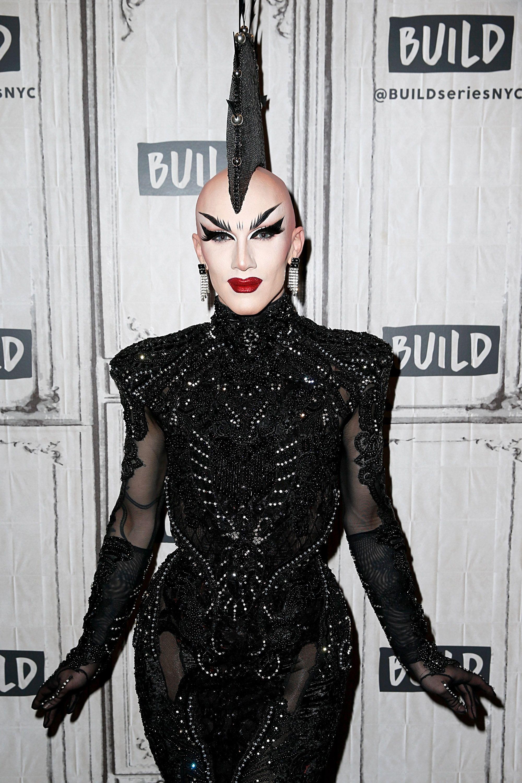 RuPaul's Drag Race winner Sasha Velour is getting her own spin-off series