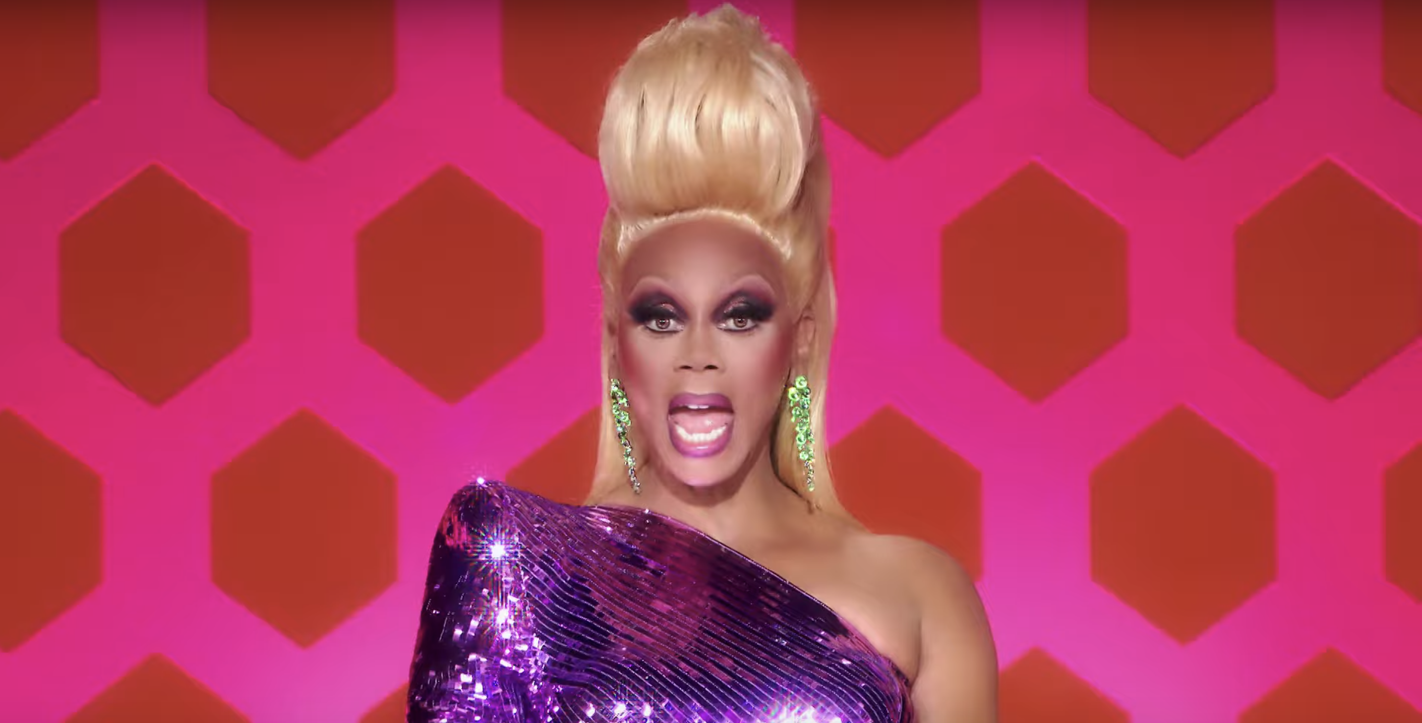 RuPaul's Drag Race UK unveils first-look photo as more new US seasons are confirmed