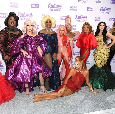 RuPaul finally solves one of the biggest Drag Race mysteries