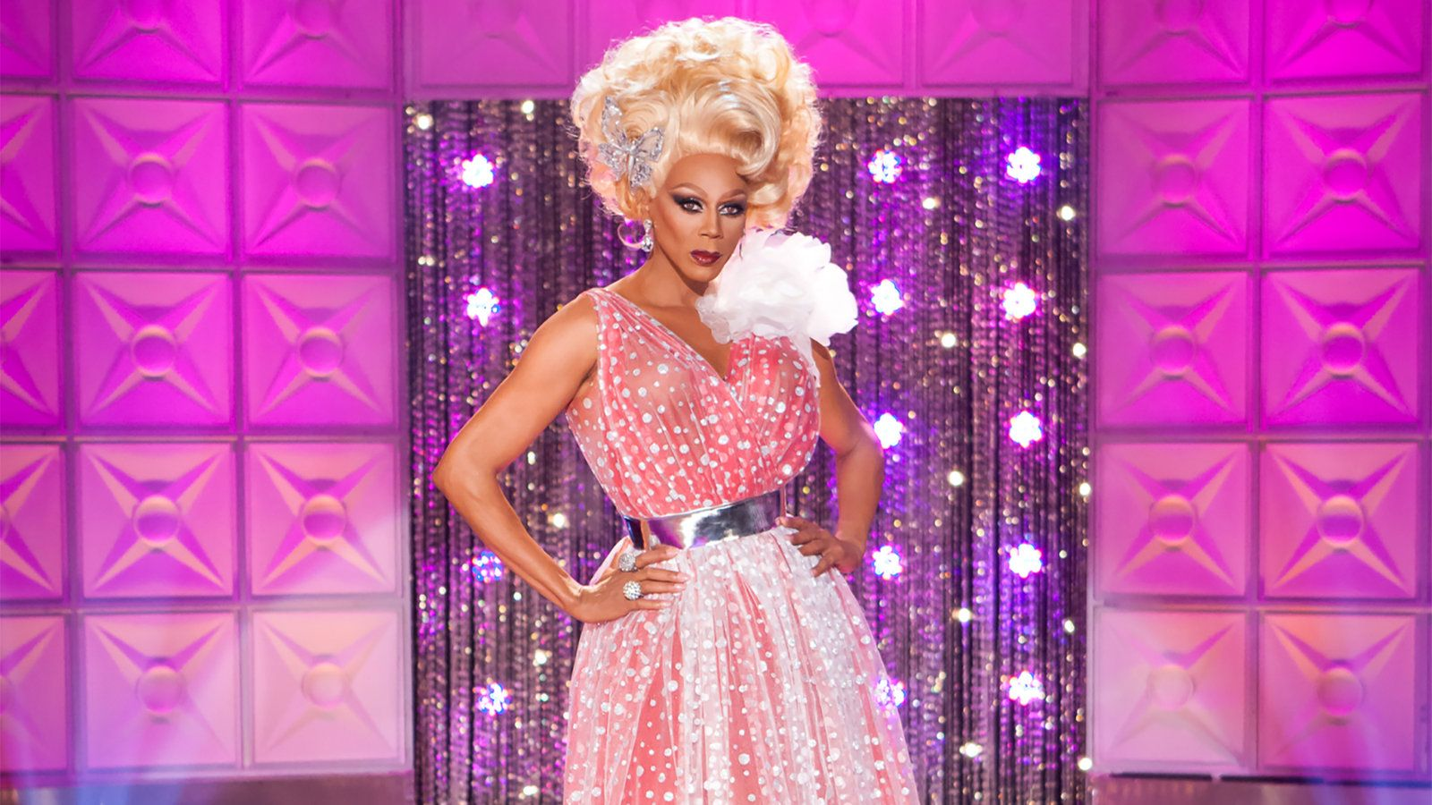 RuPaul's Drag Race UK is happening, so here's everything you need to know