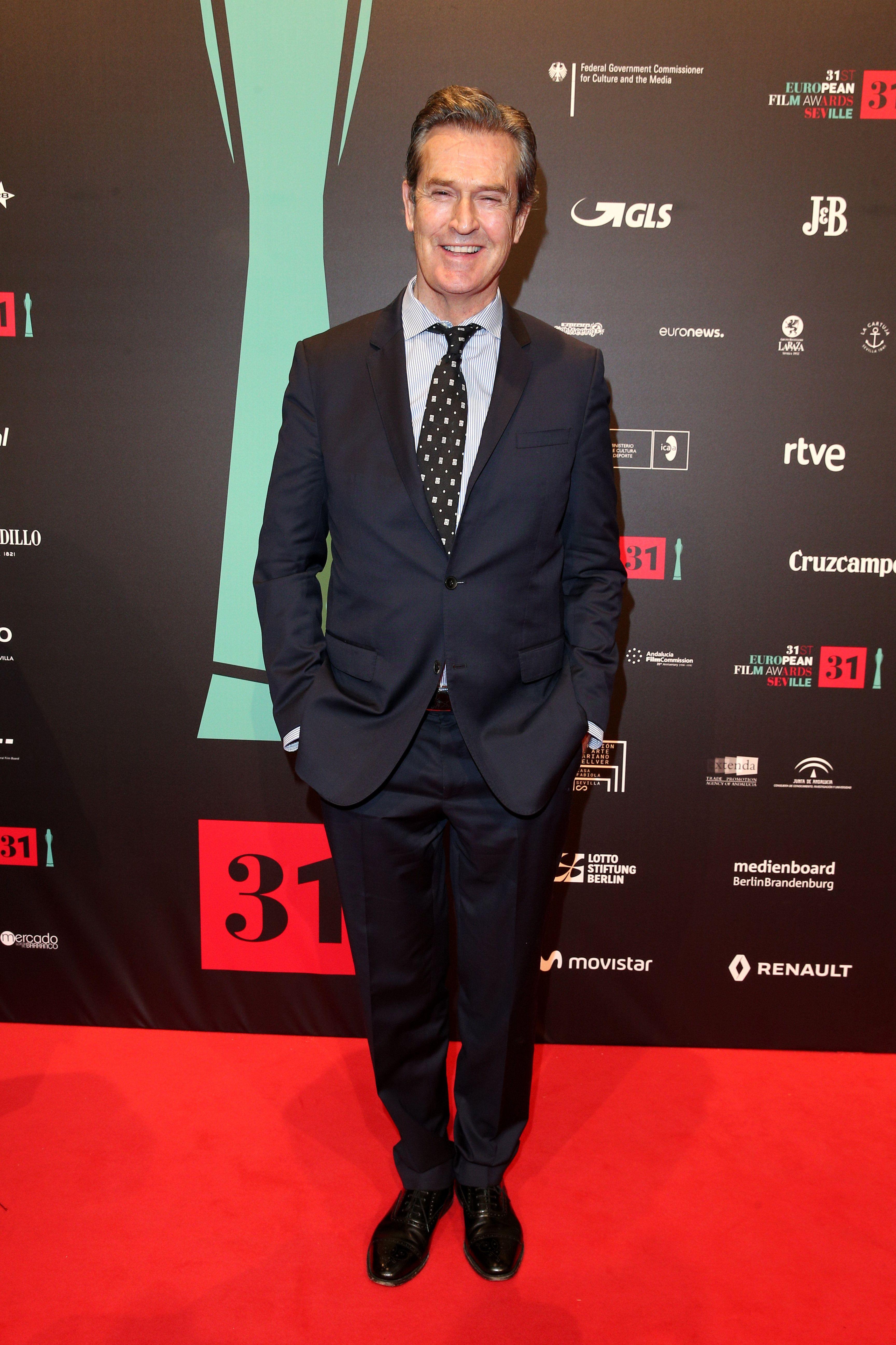 Premios del Cine Europeo: así ha sido la alfombra roja