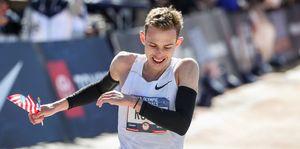 Galen Rupp Olympic Marathon Trials 2020 Results - Galen Rupp Marathon Time
