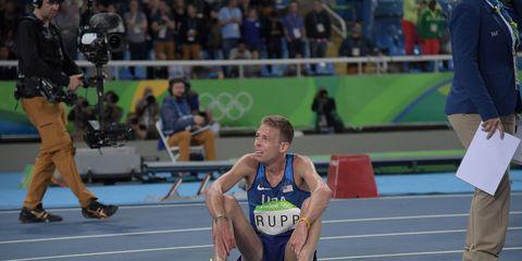 Galen Rupp