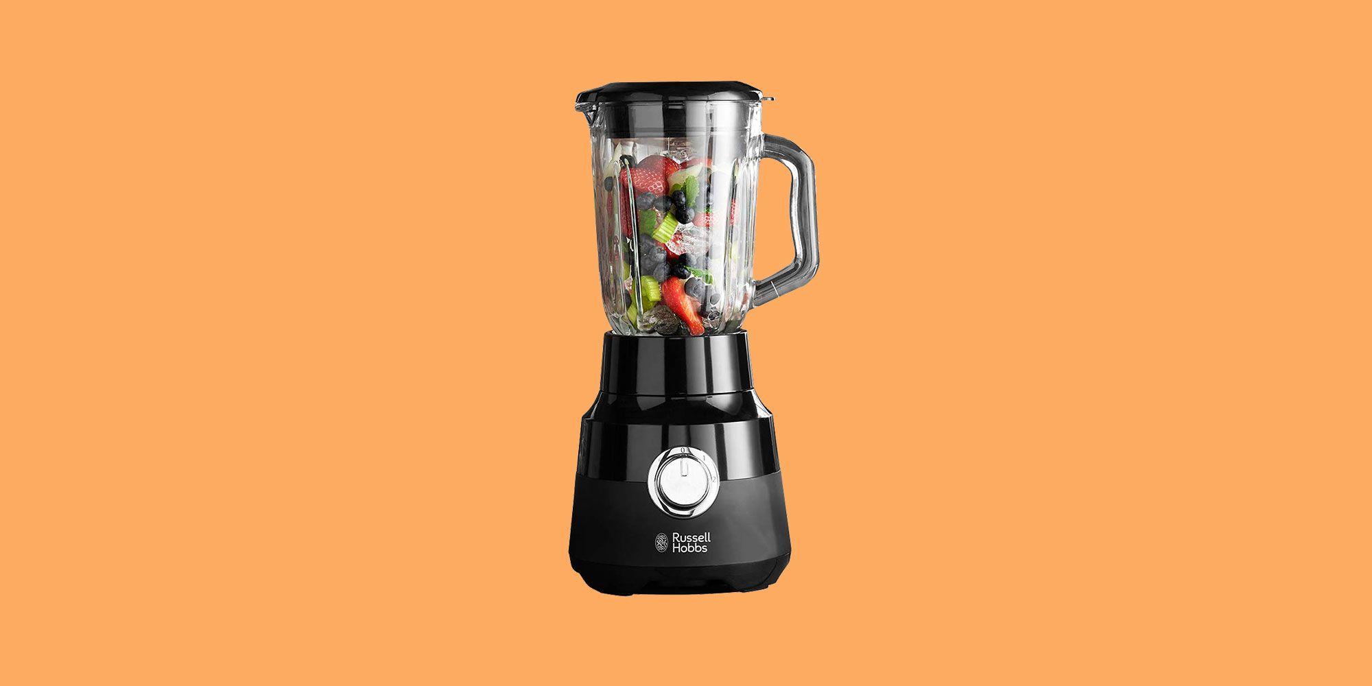Daewoo Glass Jug Kitchen Blender SDA1088 Review