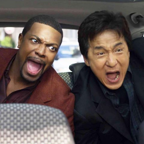 Rush Hour 4 Release Date Will Rush Hour 4 Actually Happen
