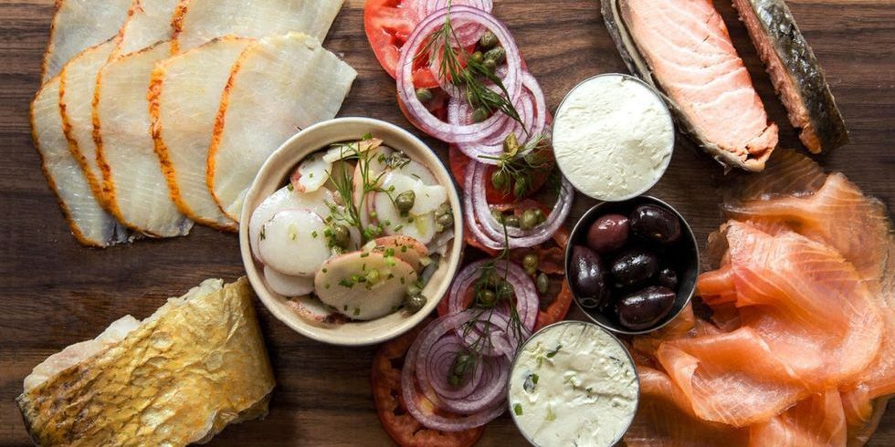 Eat Chic: 25 BAZAAR-Approved Brunch Spots in NYC