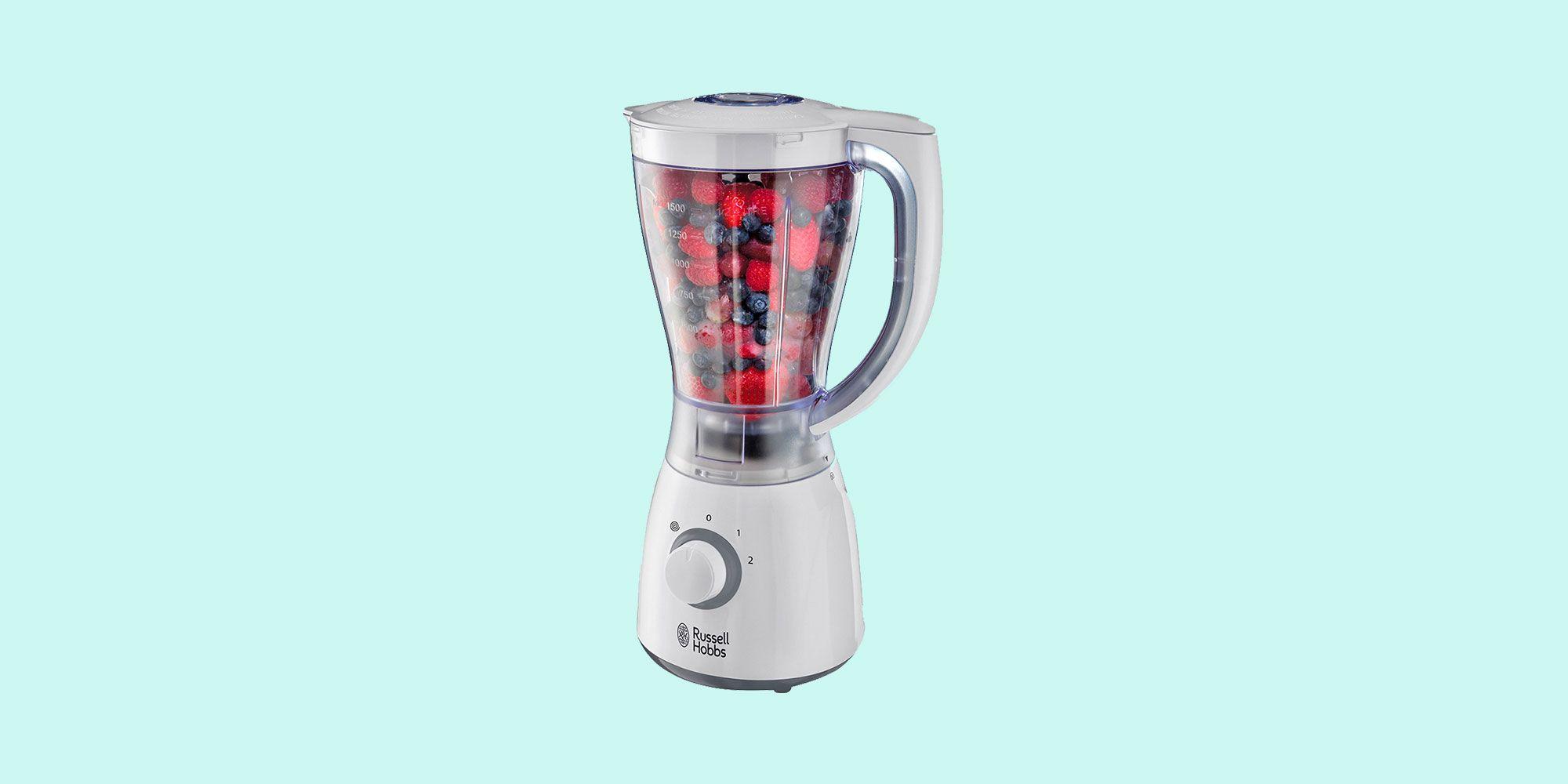 1.5L 5 Speed Glass Jug Kitchen Blender