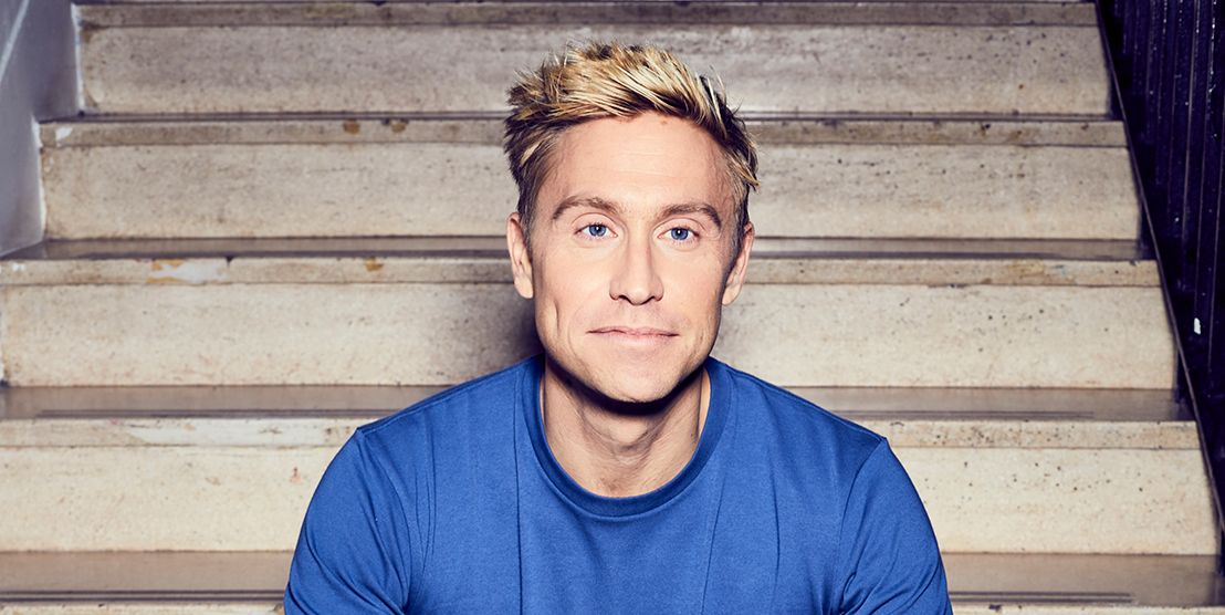 Russell Howard Hour announces Mo Gilligan and Jessica Brown Findlay in big guest lineup