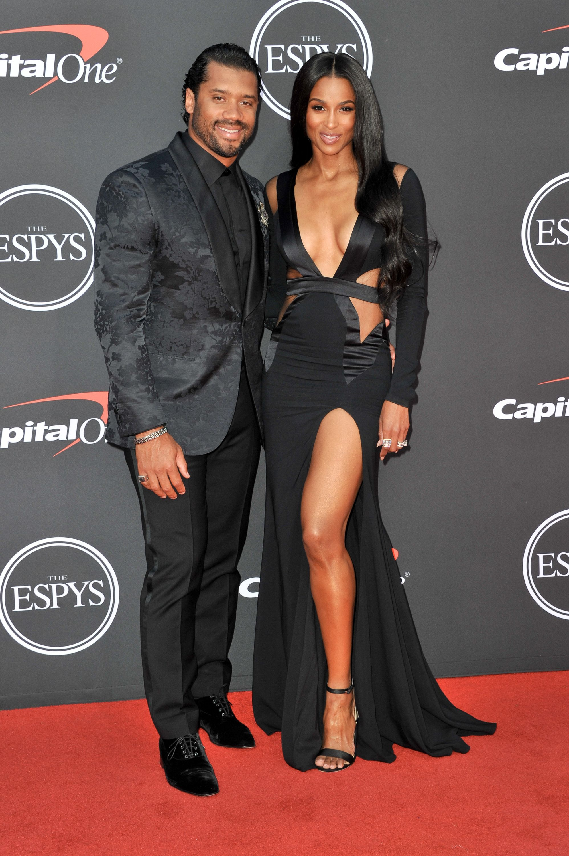 Ciara And Russell Wilson Share Baby Gender Reveal On Social Media