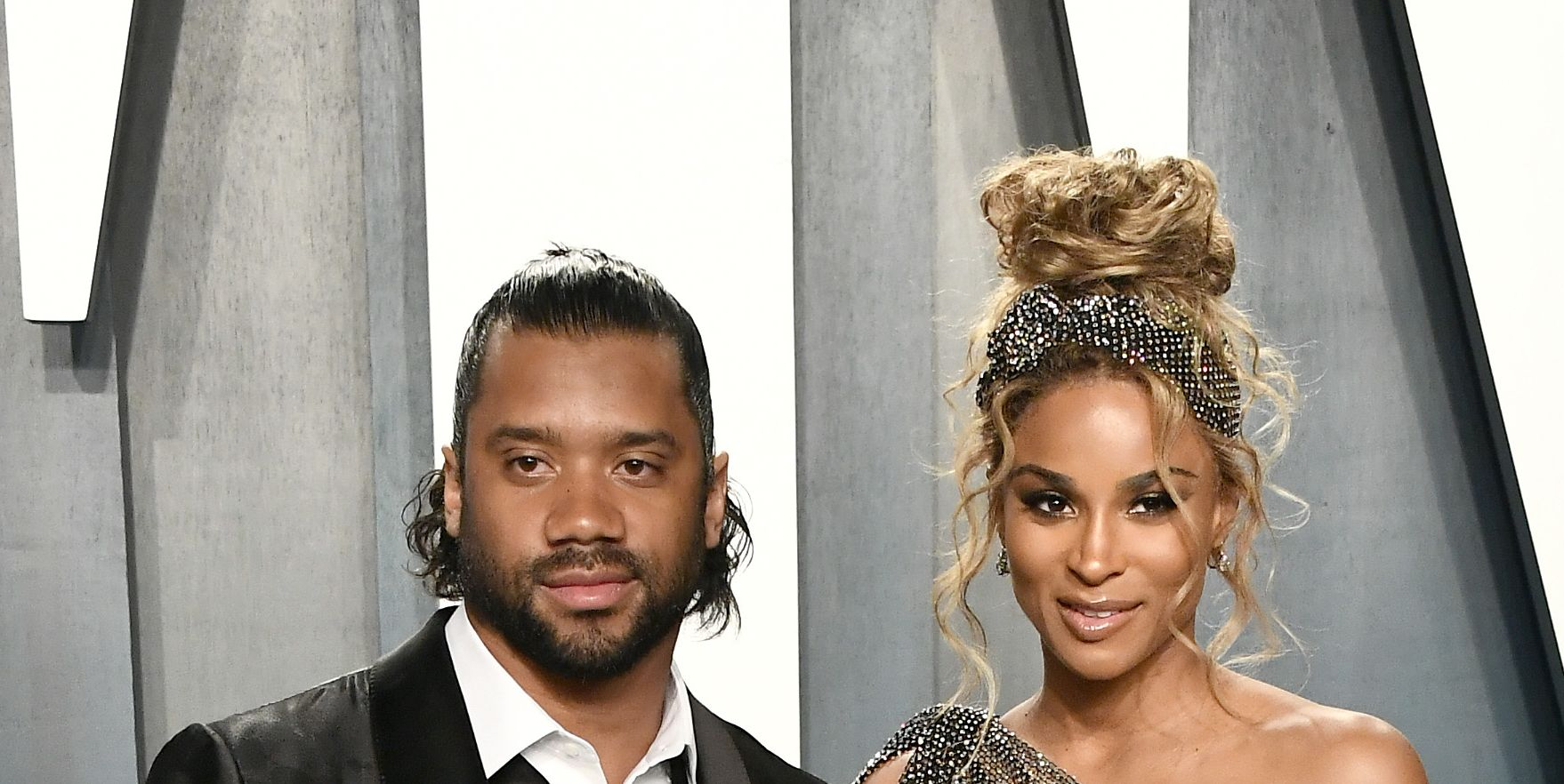 Ciara And Russell Wilson Donate 1 Million Meals