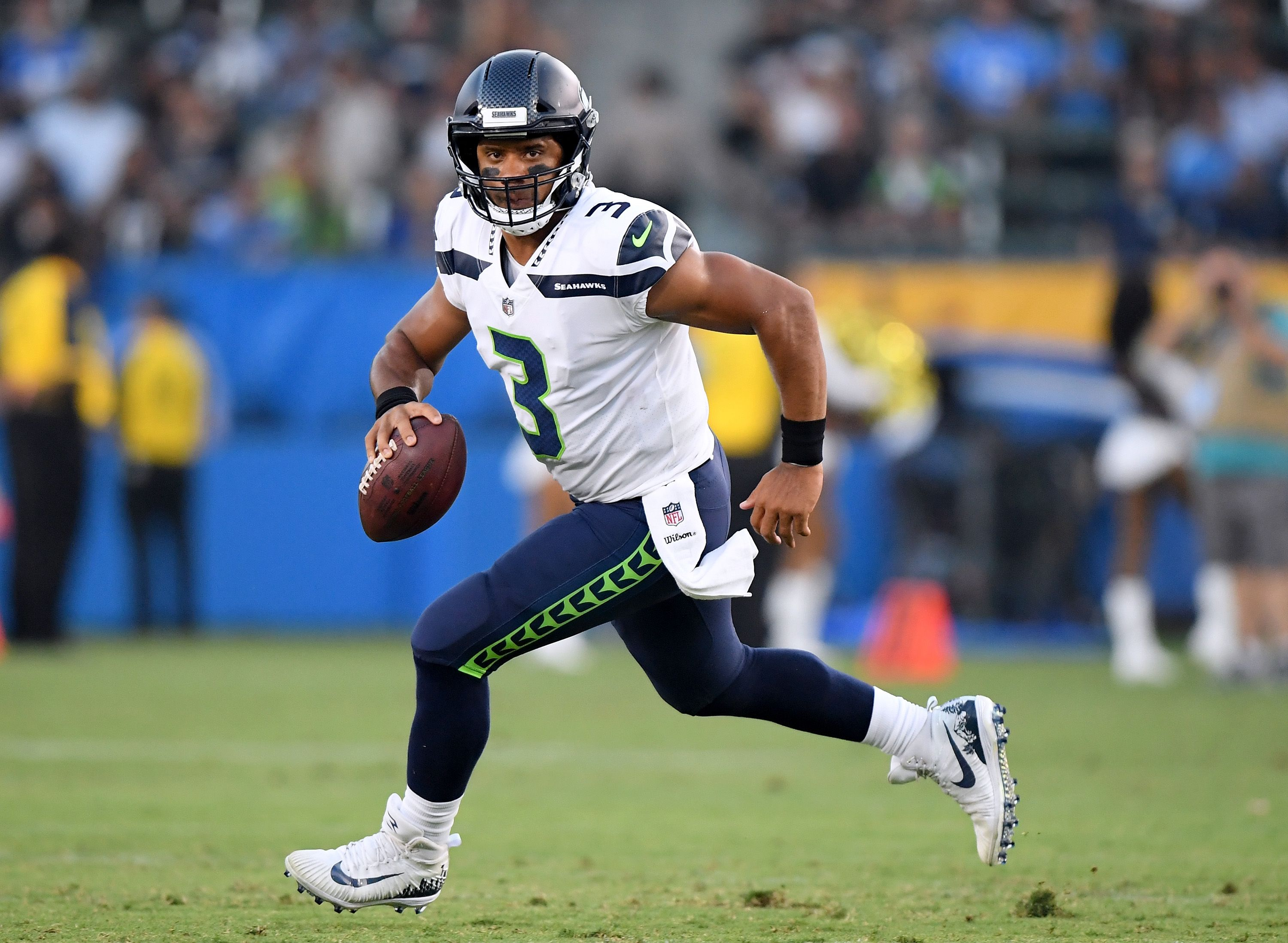 6fa6661bd569 How Russell Wilson Stays Focused When Playing For The Seahawks