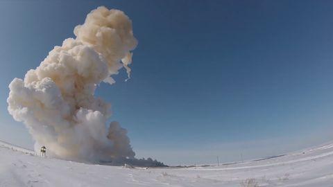 Sky, Cloud, Geological phenomenon, Freezing, Ice, Cumulus, Winter, Arctic,
