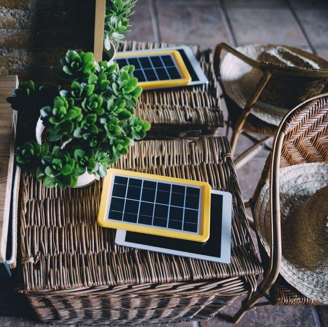 gadgets ecológicos para cuidar el medio ambiente