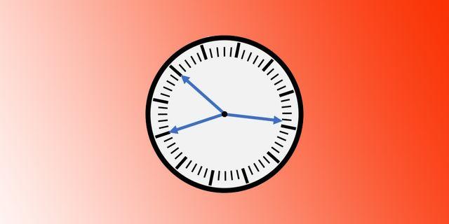 russian clock puzzle