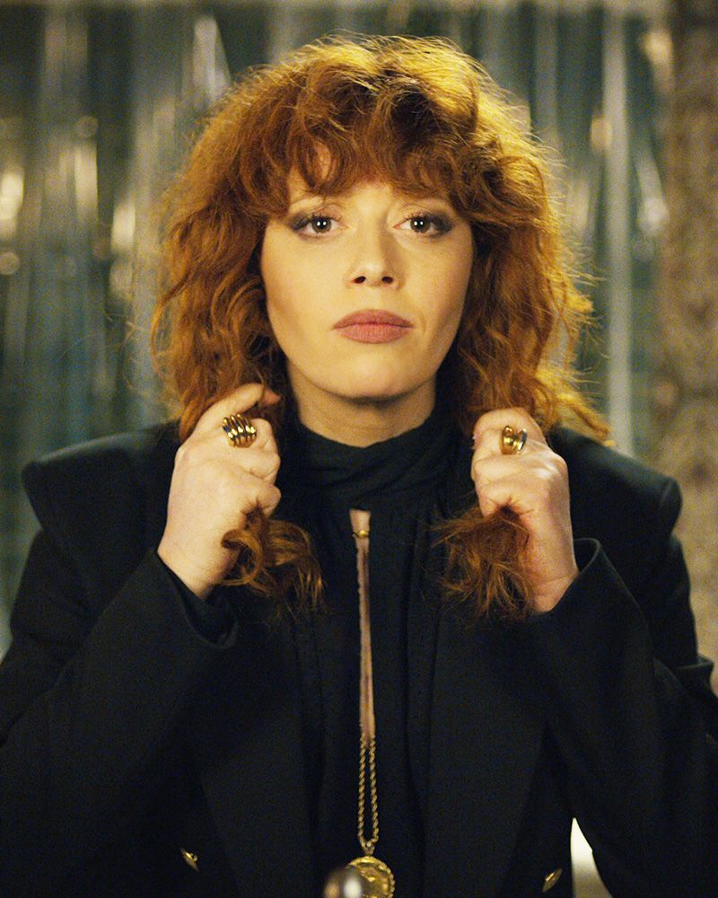 Russian Doll Is the First Great Show of 2019
