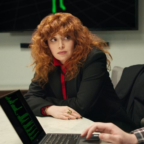 Netflix reveals the fate of Russian Doll