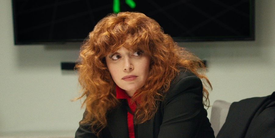 Russian Doll season 2 – Cast, release date, plot and more