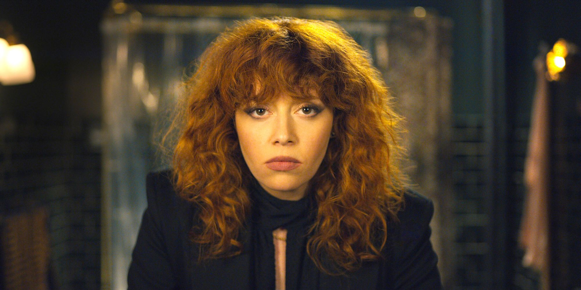 Russian Doll Is Coming Back For a Season Two—So What Will it Be About?