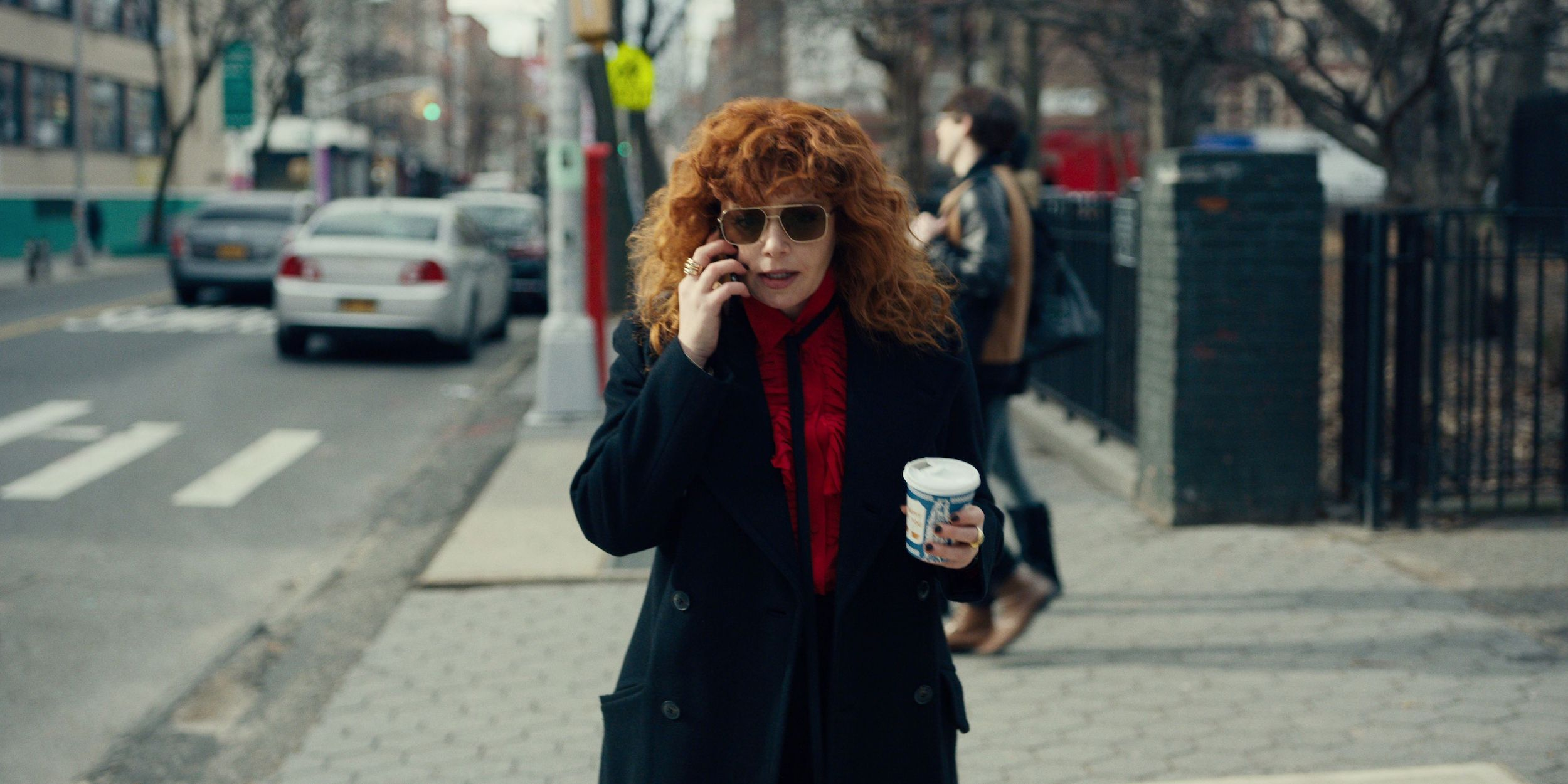 Russian Doll Natasha Lyonne