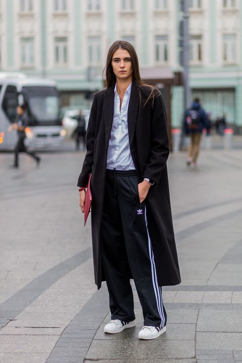 street style day 5   mercedes benz fashion week russia