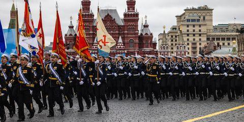 rusia militar