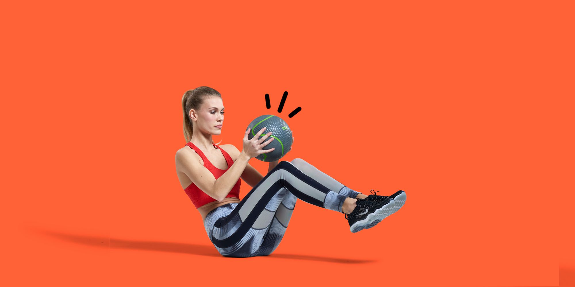 How to master Russian twists to sculpt your abs and waist